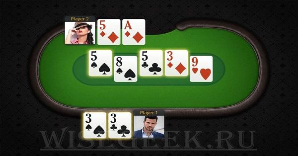 Bermain Agresif Dalam Permainan Poker